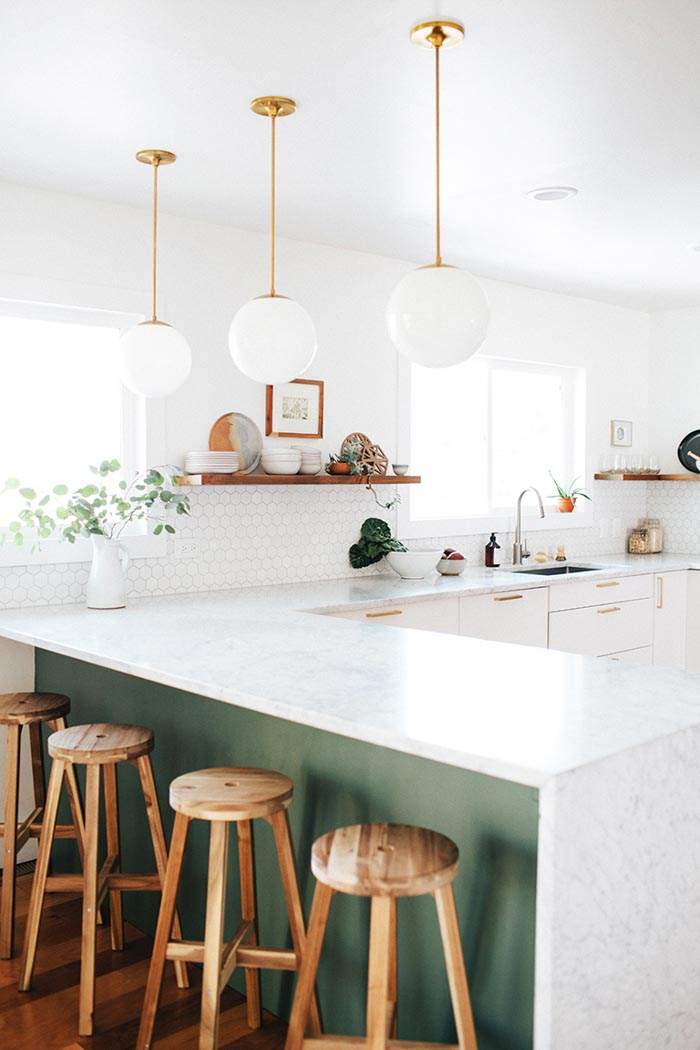 Discover the New Kitchen Trends For 2021 3
