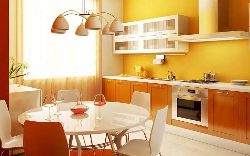 Interesting Solutions for Modern Kitchen Interior Ideas 2021 0