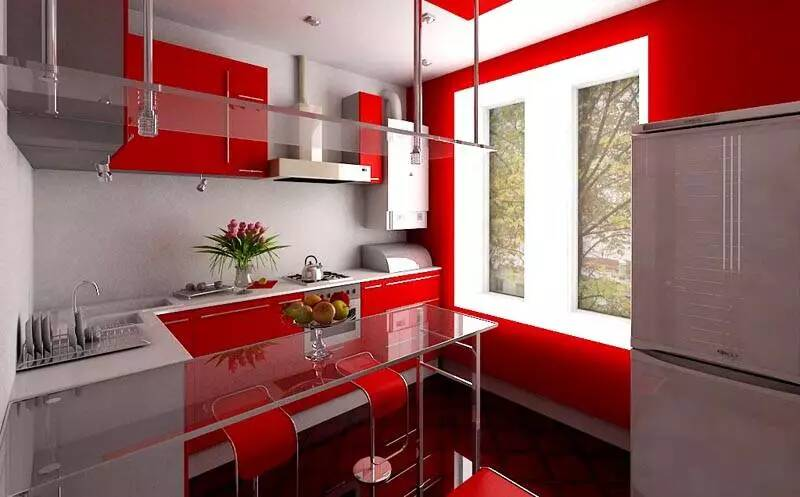 Interesting Solutions for Modern Kitchen Interior Ideas 2021 1.2