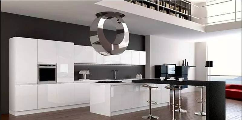 Interesting Solutions for Modern Kitchen Interior Ideas 2021 2.1.1