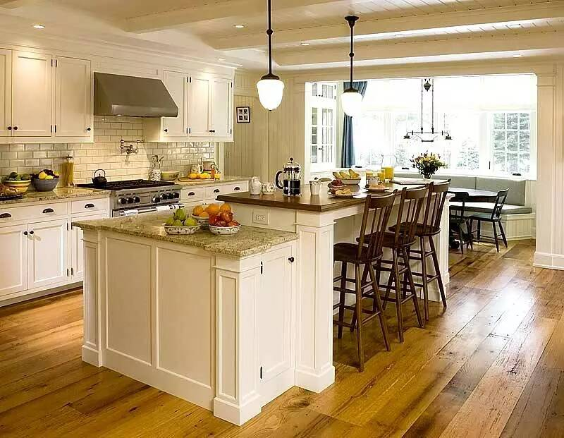 Interesting Solutions for Modern Kitchen Interior Ideas 2021 2.4