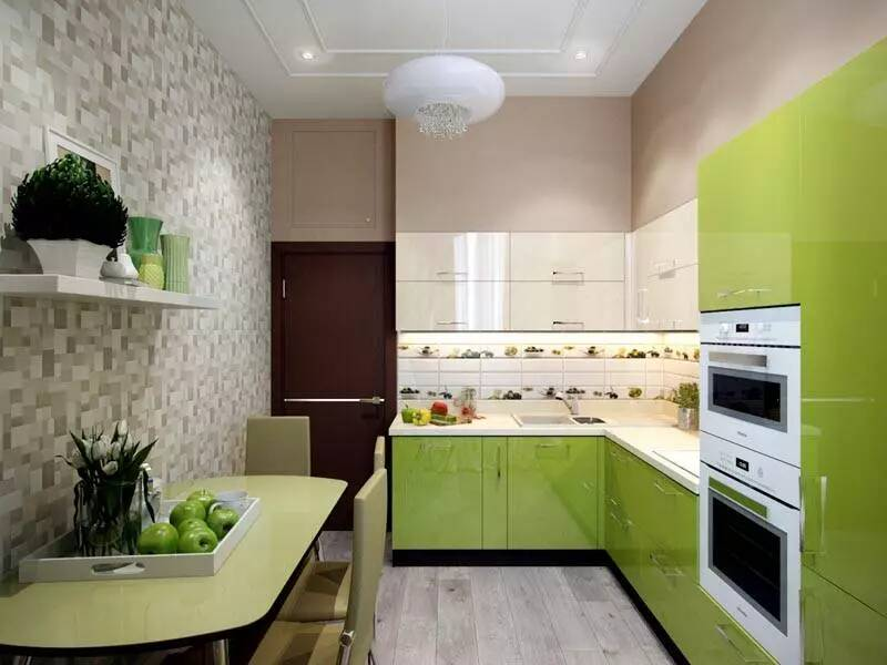 Interesting Solutions for Modern Kitchen Interior Ideas 2021 3.0