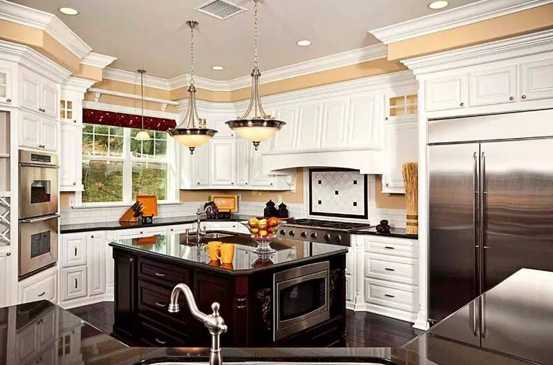 Interesting Solutions for Modern Kitchen Interior Ideas 2021 4.0