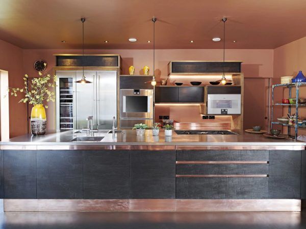 Kitchen Designs 2021 What Trends To Expect Next Year 2