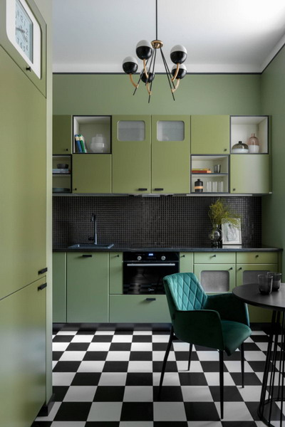 Kitchen Designs 2021 What Trends To Expect Next Year 9.2