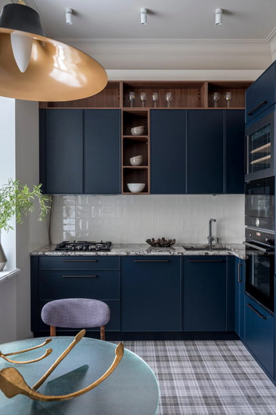 Kitchen Designs 2021: What Trends To Expect Next Year