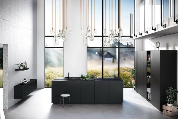 Kitchen Trends 2020 Quiet Colors and Multifunctional Furniture 0