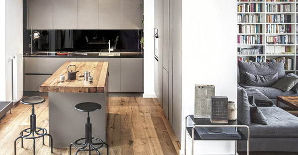 Kitchen Trends 2021 Lots Of Wood, Lots Of Black, Lots Of Storage Space 1