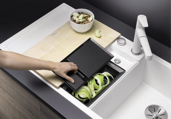 Kitchen Trends 2021 Lots Of Wood, Lots Of Black, Lots Of Storage Space 2