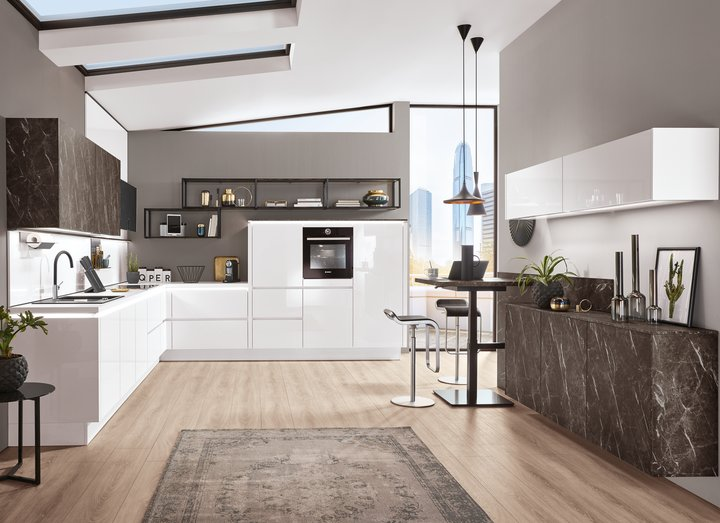 Kitchen Trends 2021 – New design for new kitchens 2.2