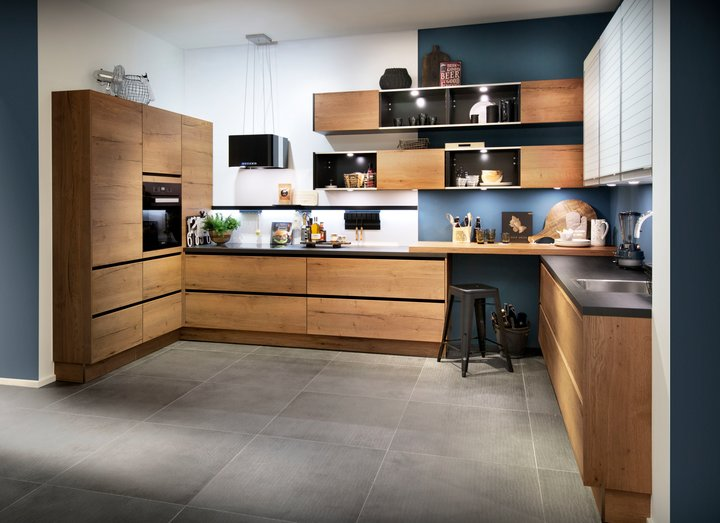 Kitchen Trends 2021 – New design for new kitchens 2.3