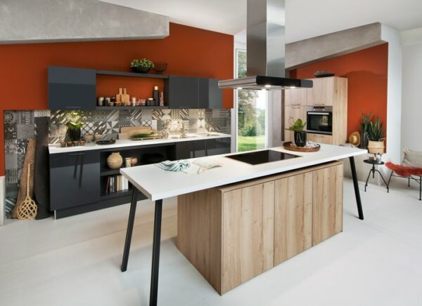 Kitchen Trends 2021 - New design for new kitchens