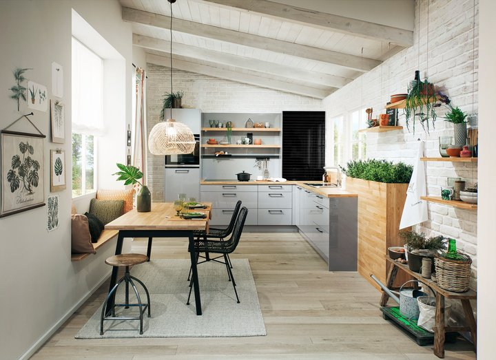 Kitchen Trends 2021 – New design for new kitchens 4.3