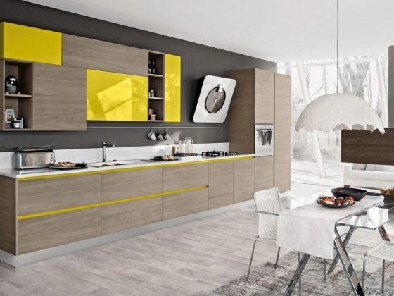 New Kitchen Design Trends 2020-2021