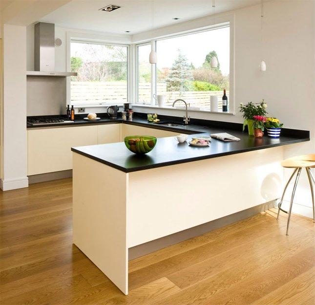 New Kitchen Design Trends 2021