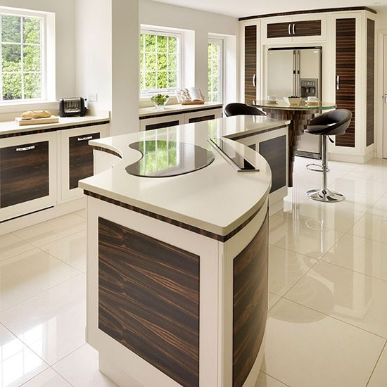 New Kitchen Design Trends 2021