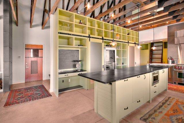 New Kitchen Design Trends 2021 2.2