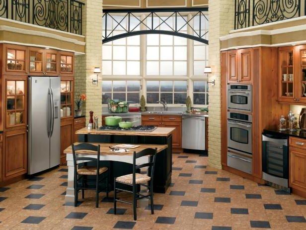 New Kitchen Design Trends 2021 - EKitchenTrends