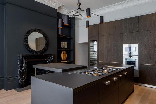 Living Kitchen 2021 Köln
