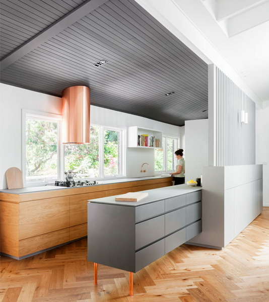 New Trends For Kitchen Designs 2021