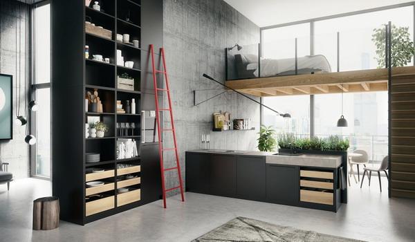New Trends for Modern Kitchen Designs 1