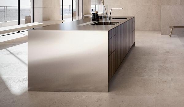 New Trends for Modern Kitchen Designs 2