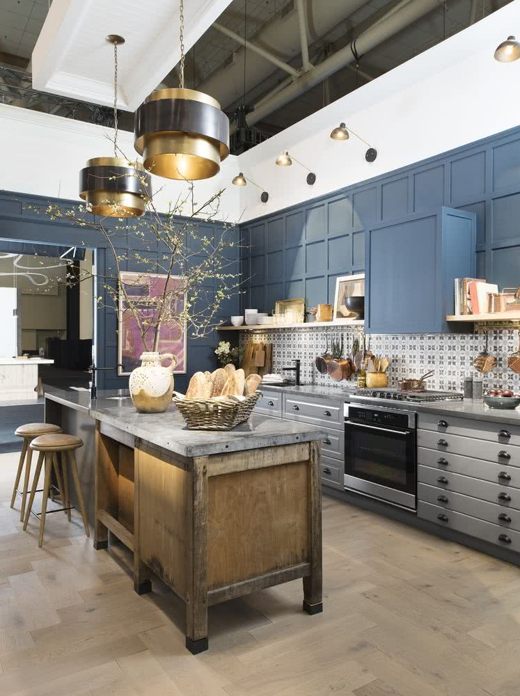 New Trends for Modern Kitchens 2021 1.5