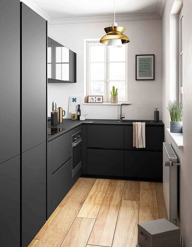 New Trends for Modern Kitchens 2021 2.1