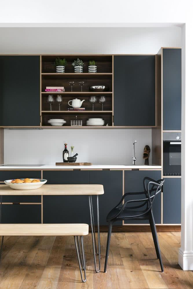 New Trends for Modern Kitchens 2021 2.2