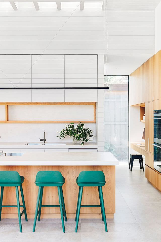 New Trends for Modern Kitchens 2021 2.3
