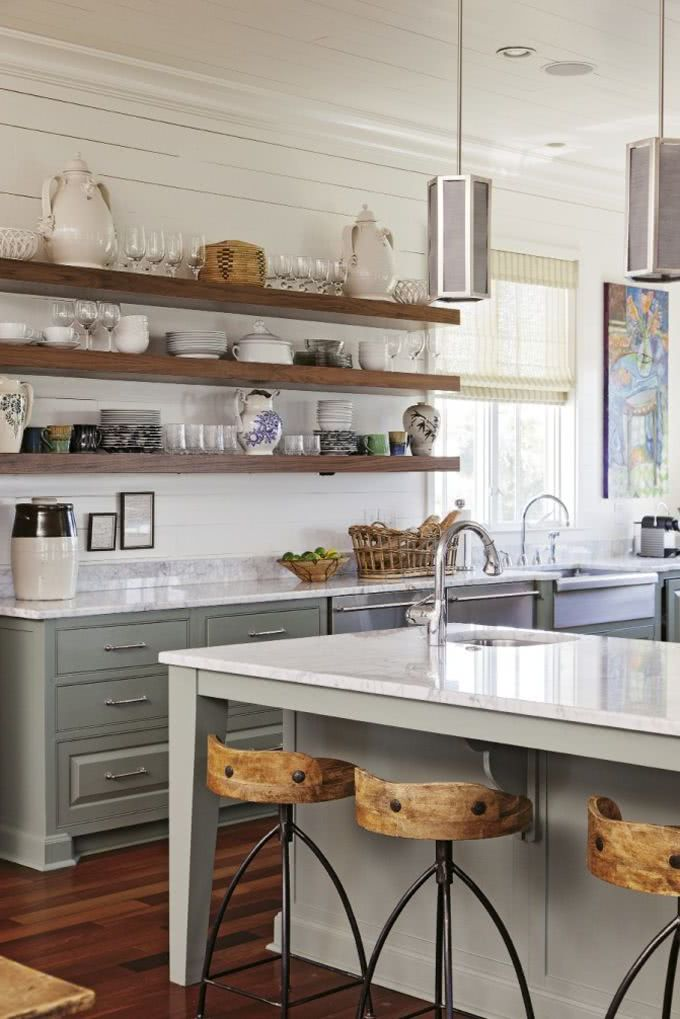 New Trends for Modern Kitchens 2021 2.4