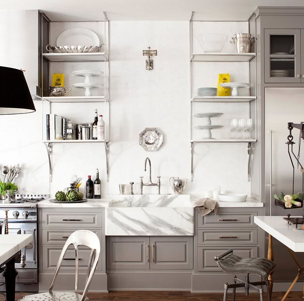 New Trends for Modern Kitchens 2021 2.5