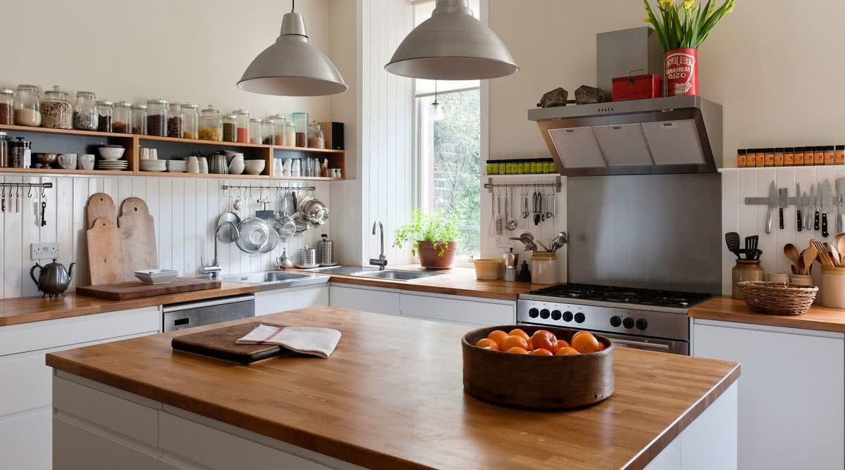New Trends for Modern Kitchens 2021 3.5