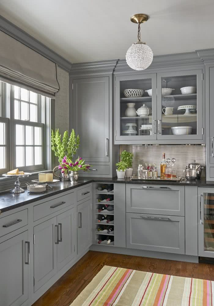New Trends for Modern Kitchens 2021 3.6