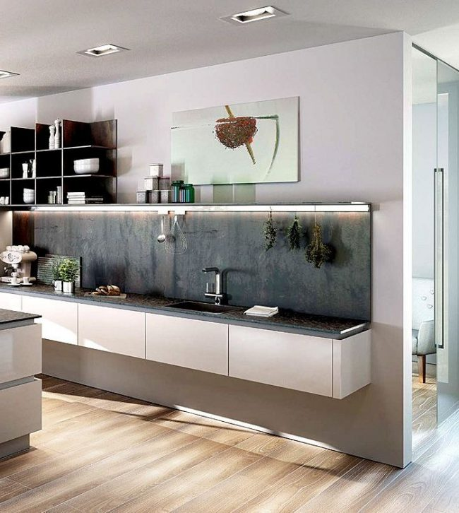 New Trends for Modern Kitchens 2021 4.2
