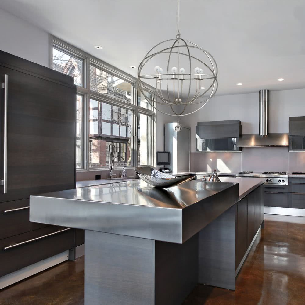 New Trends for Modern Kitchens 2021 5.0