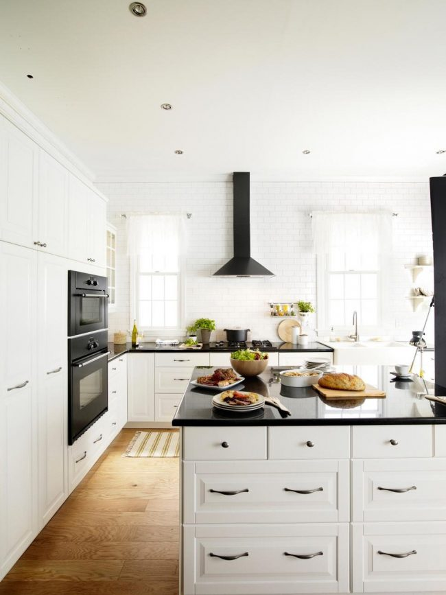 New Trends for Modern Kitchens 2021 7.3