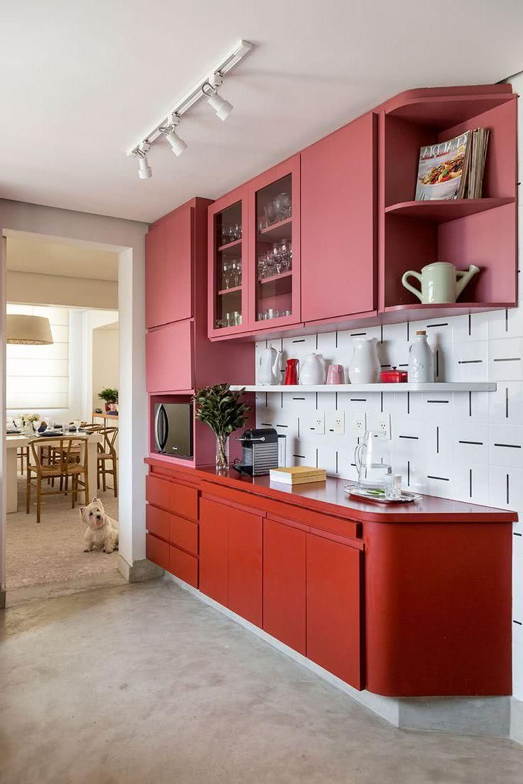 New Trends for Modern Kitchens 2021 7.4