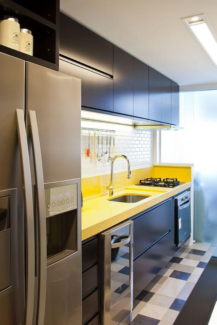 New Trends for Modern Kitchens 2021 7.5