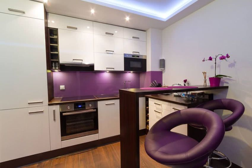 New Trends for Modern Kitchens 2021 7.7