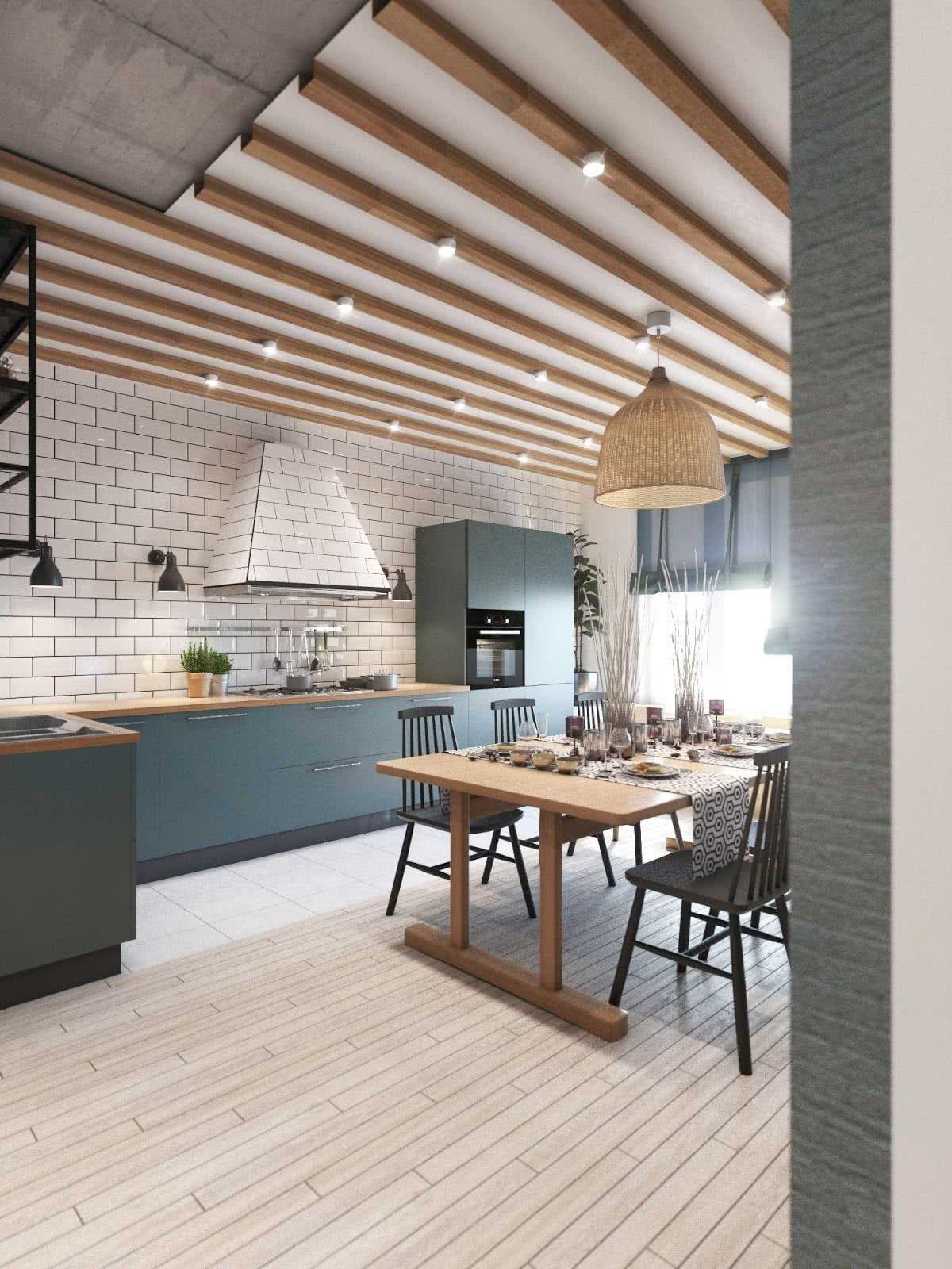 Styles in Latest Kitchen Design Trends 2021 0