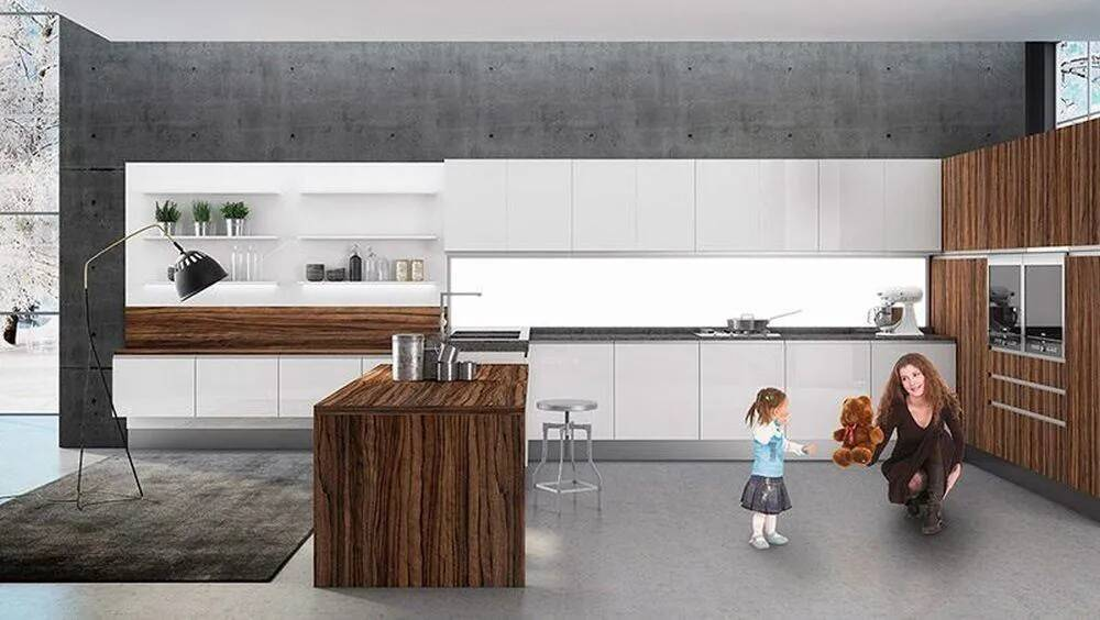 Styles in Latest Kitchen Design Trends 2021 1.0