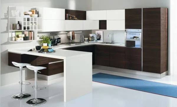 Styles in Latest Kitchen Design Trends 2021 1.2