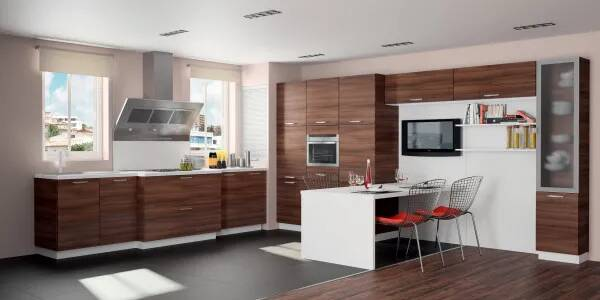 Styles in Latest Kitchen Design Trends 2021 1.4