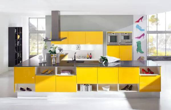 Styles in Latest Kitchen Design Trends 2021 2.0