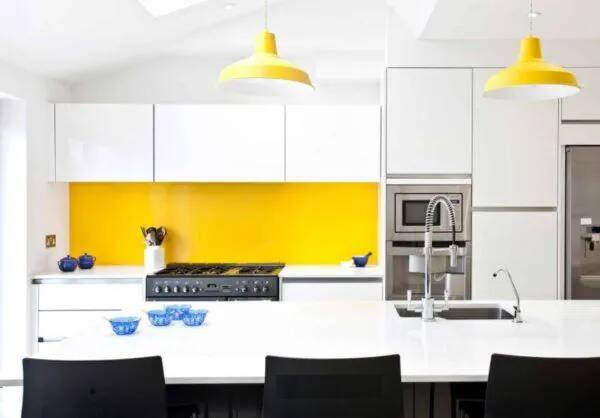 Styles in Latest Kitchen Design Trends 2021 2.1