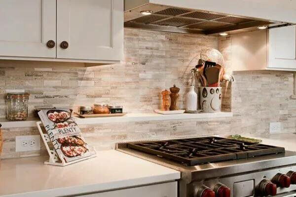 Styles in Latest Kitchen Design Trends 2021