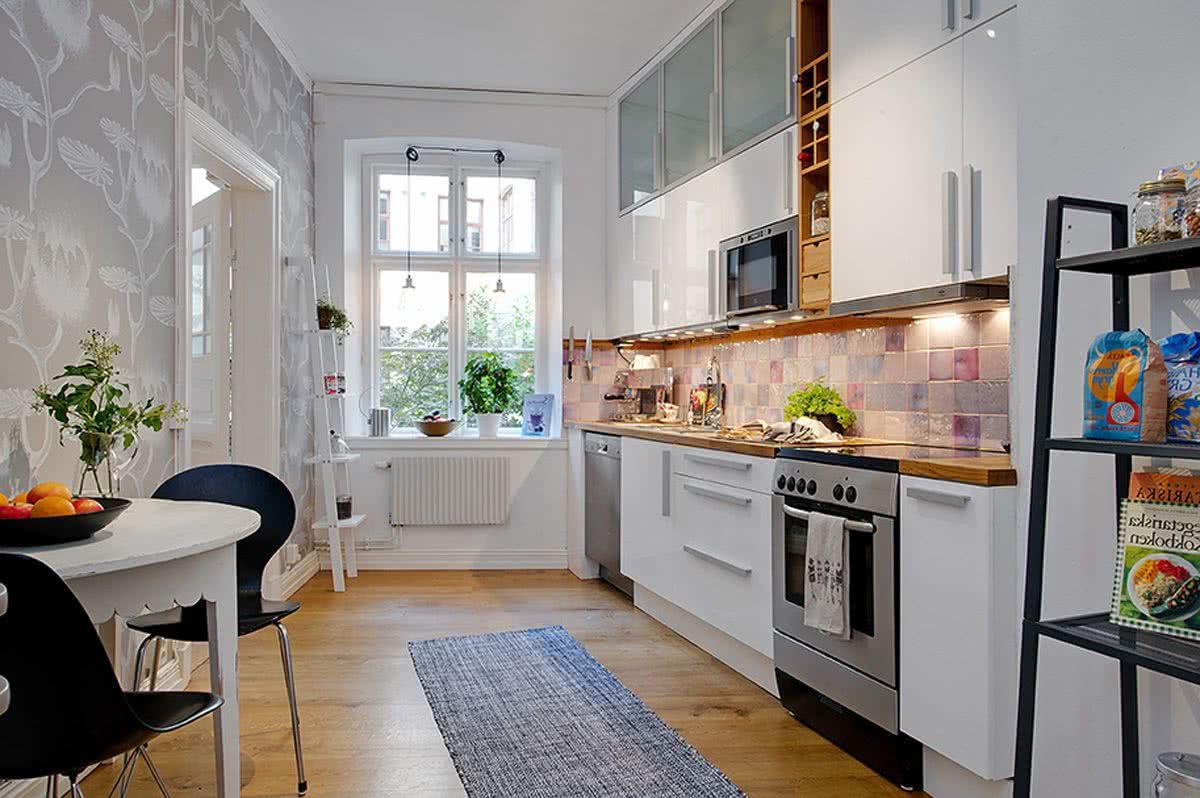 Styles in Latest Kitchen Design Trends 2021 2
