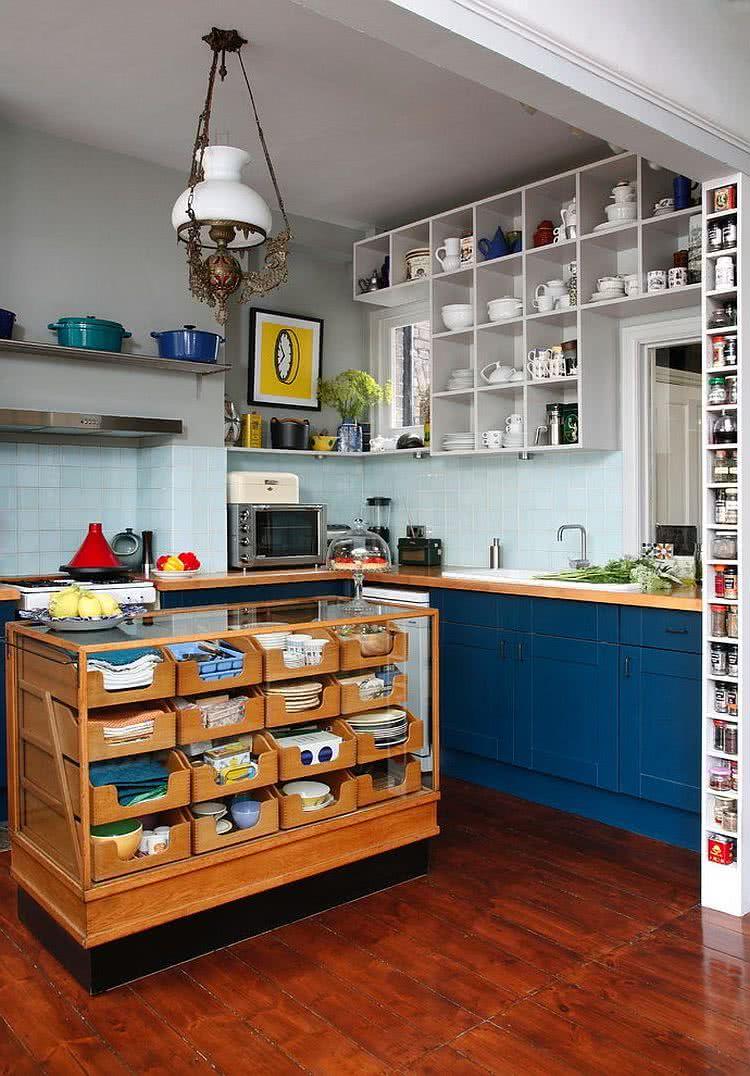 Styles in Latest Kitchen Design Trends 2021 5