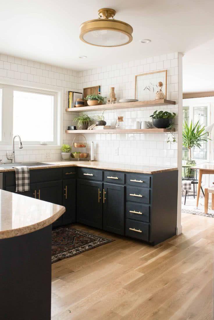 Styles in Latest Kitchen Design Trends 2021 6